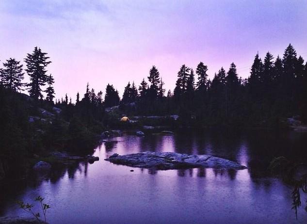 ns - mystery lake 2